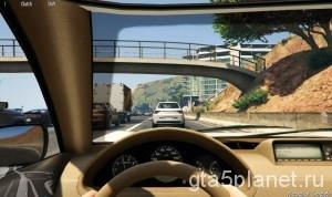 Ручная коробка передач в GTA 5