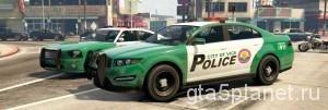 Полиция Vice City
